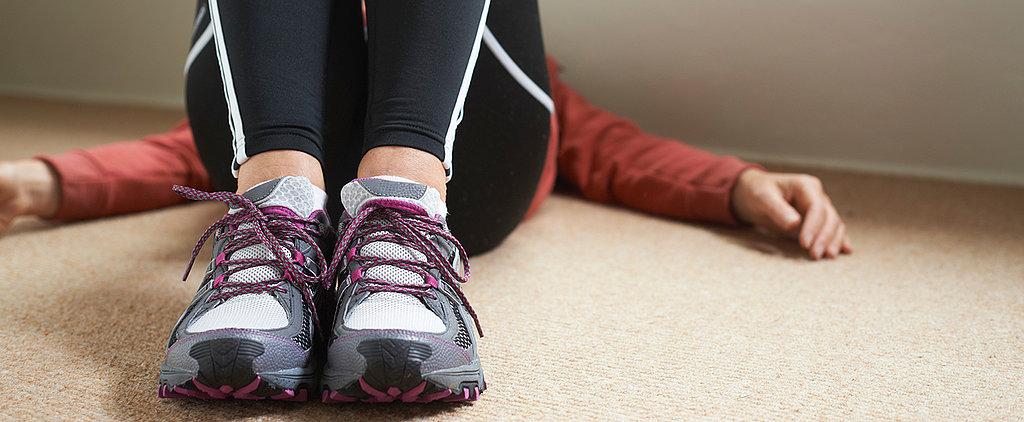 4 Mental Roadblocks That Sabotage Weight Loss