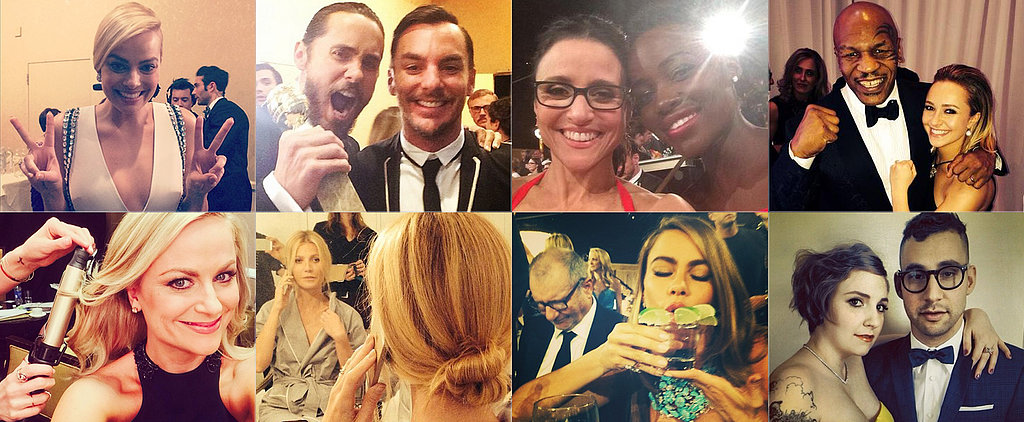 Stars Take Us Inside a Wild Golden Globes Weekend!