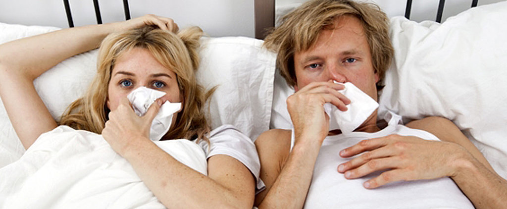 11 Dos and Don'ts For Having Sex While Sick