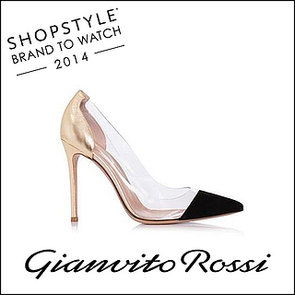 Gianvito Rossi on ShopStyle