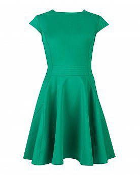 Skater dress - TEZZ - Ted Baker