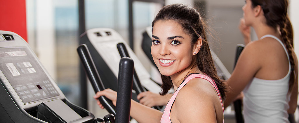 Start Strong, End Strong With This Beginner Elliptical Plan