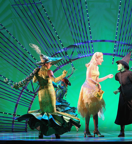 See a Broadway Musical in New York