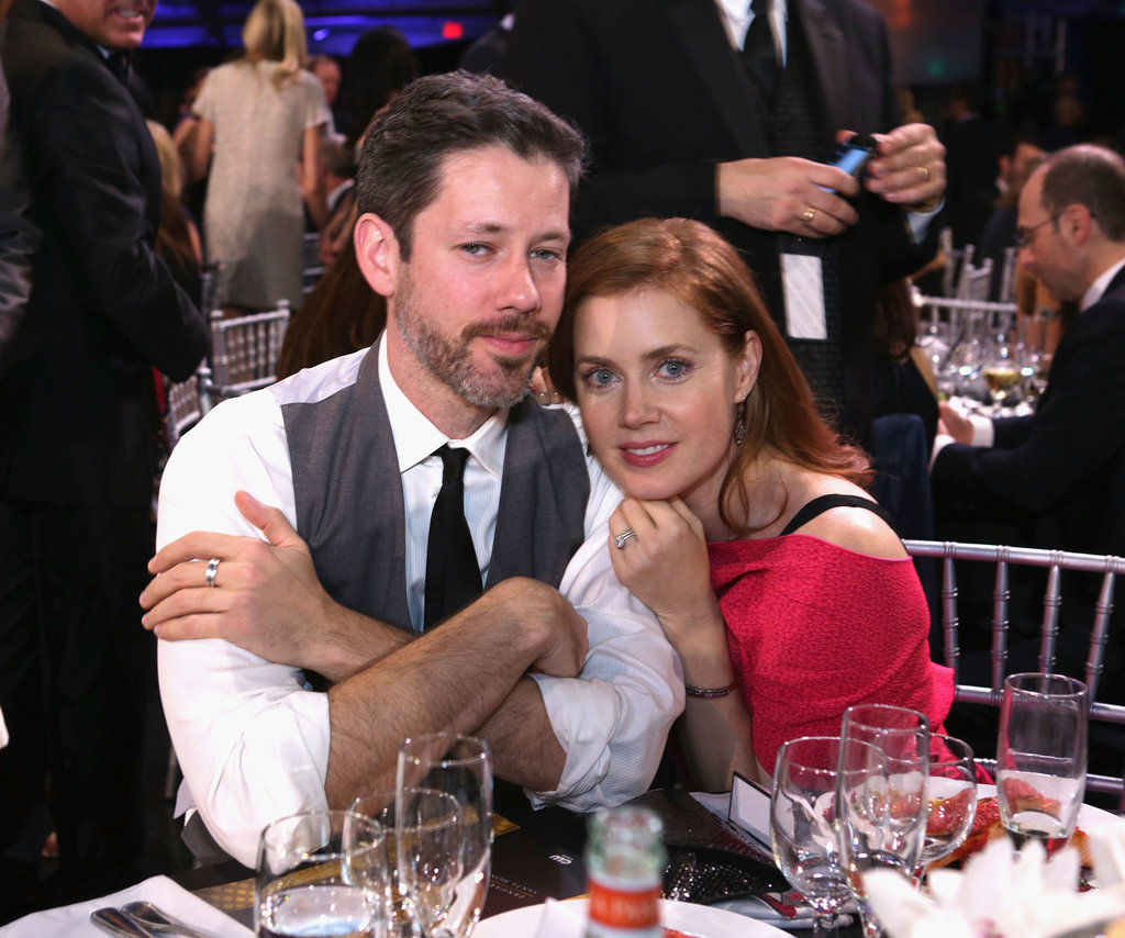Couples At The Critics Choice Awards 2014 Pictures