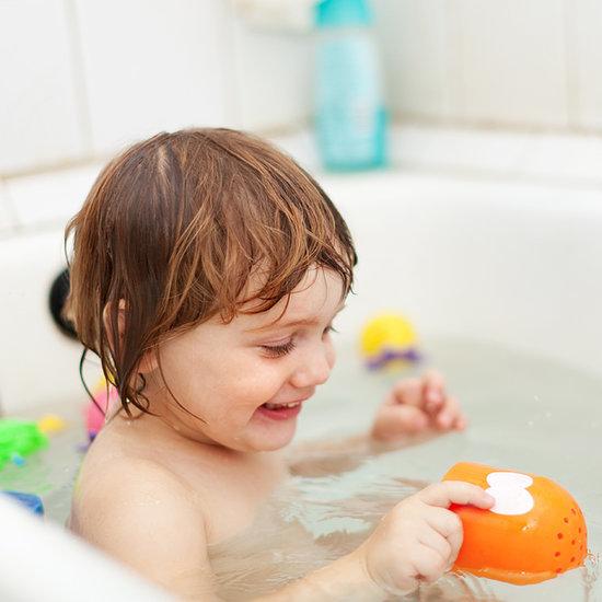 Fun Bath Toys