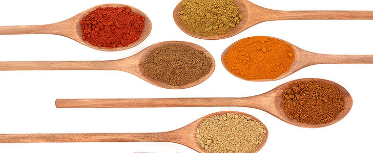 Burn Fat With Spice! Tasty Metabolism-Boosting Recipes