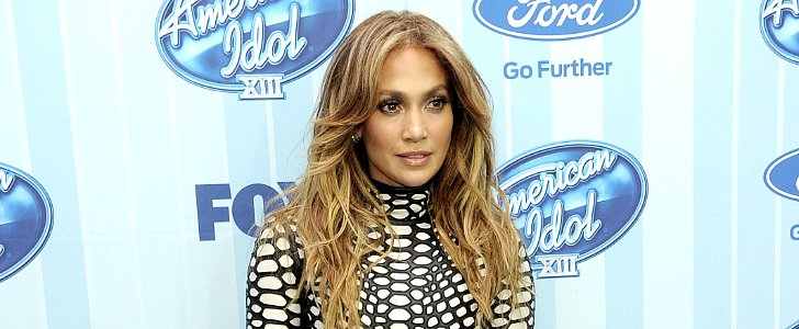 Jennifer Lopez Doesn't Like Being Single