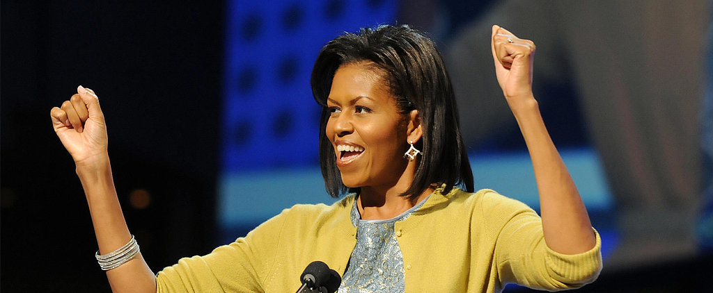 50 Reasons to Love First Lady Michelle Obama
