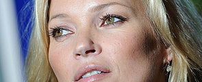 Quoted: The Best Beauty Advice Kate Moss Has Ever Given