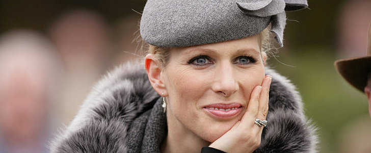 Why Zara Phillips Might Be the Coolest Royal of them All