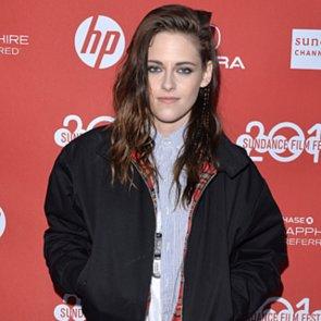 Kristen Stewart's Sundance Film Festival Camp X-Ray Premiere