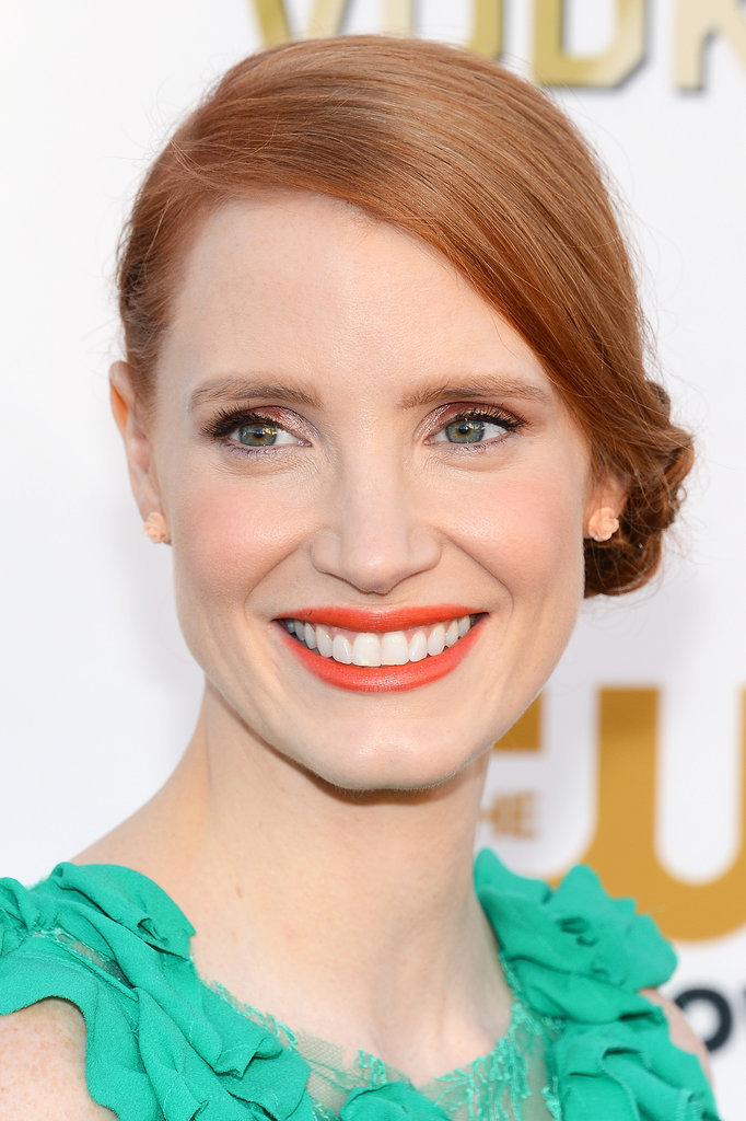 Share This Link Jessica Chastain
