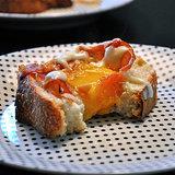 Gallina de Madre (Mother Hen Toast)