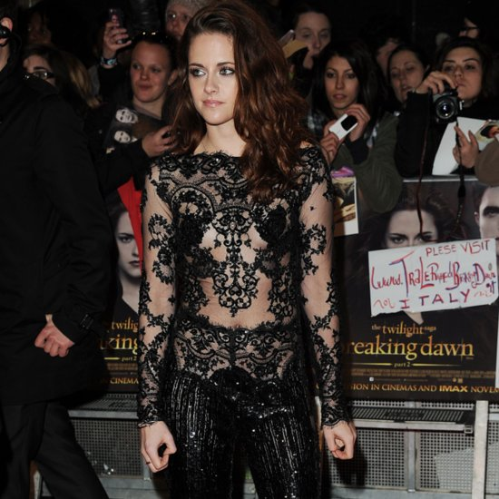 Zuhair Murad Interview on Kristen Stewart & Jennifer Lopez
