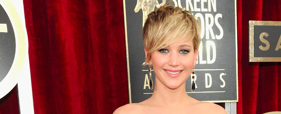 Is That Jennifer Lawrence or a Rock Star?