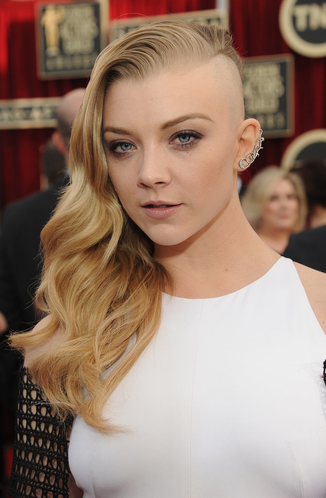 Natalie Dormer | 360 Degrees of Gorgeous Hair and Makeup ...