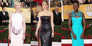 See All The SAG Awards Red Carpet Style