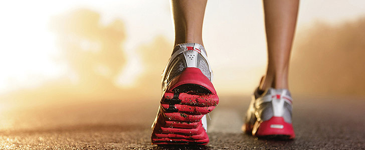 Are Your Running Shoes Holding You Back?