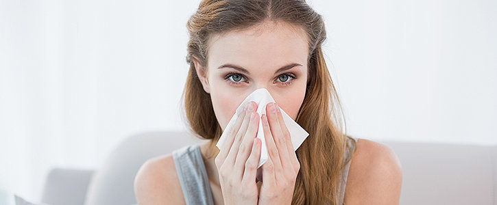 The Doctor's Orders For Working Out Sick