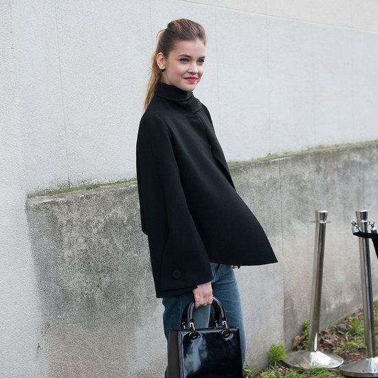 Street Style at Menswear Fashion Week 2014