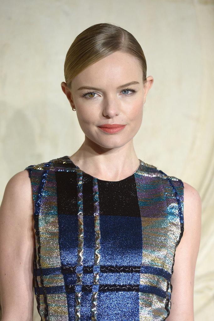 Kate Bosworth at Dior