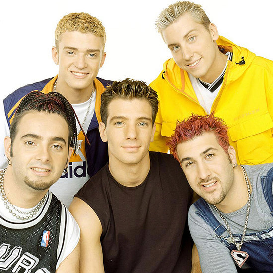 The Evolution of Boy Bands