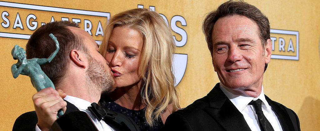 The 45 Best Pictures From the SAG Awards