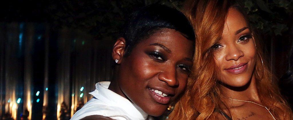 Meet Ursula Stephen, the Woman Behind Rihanna's Hair