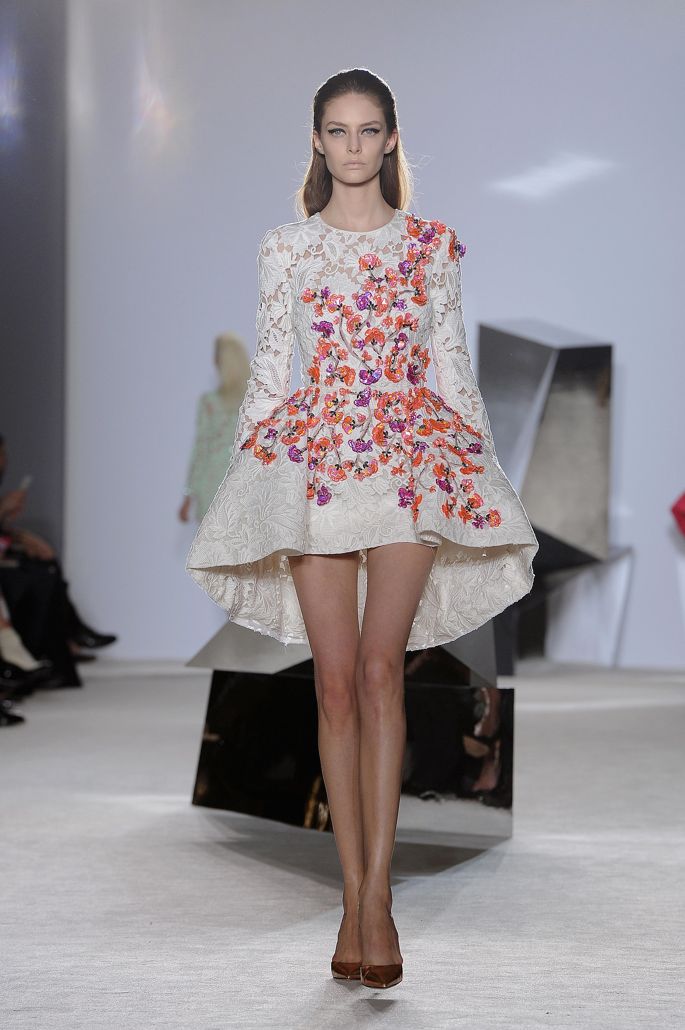 Giambattista valli haute couture spring 2014 how does for 2014 haute couture