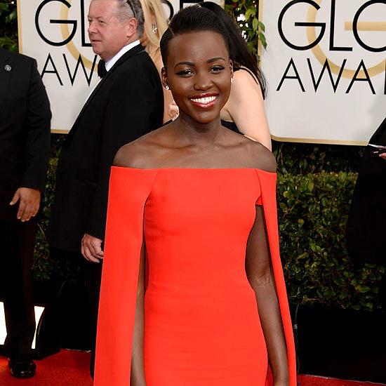 Wardrobe Watch: Lupita Nyong'o