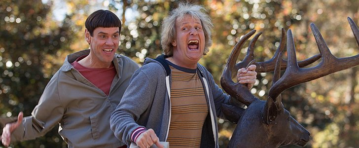 Behold: The First Official Image From Dumb and Dumber To