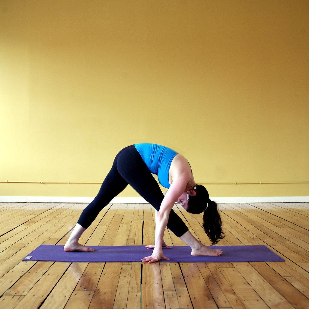 Yoga For Runner's Legs
