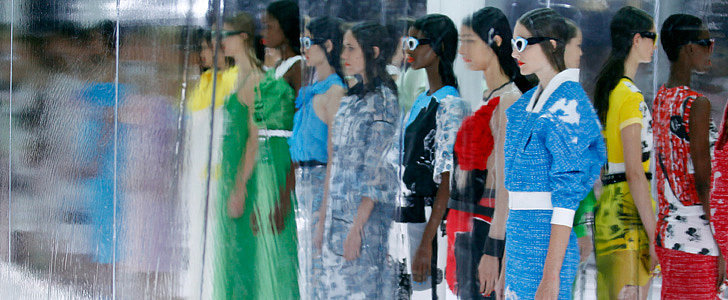 Prabal Gurung's Given Us Much to Look Forward To