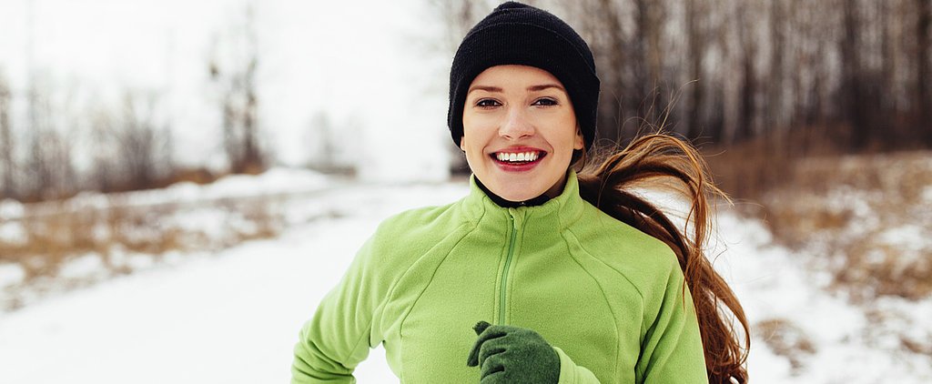 The Essential Beauty Products For Your Winter Workouts