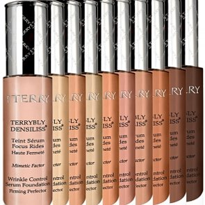 By Terry Terrybly Densiliss Foundation Serum Review