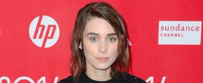So What Would You Call Rooney Mara's Hairstyle?