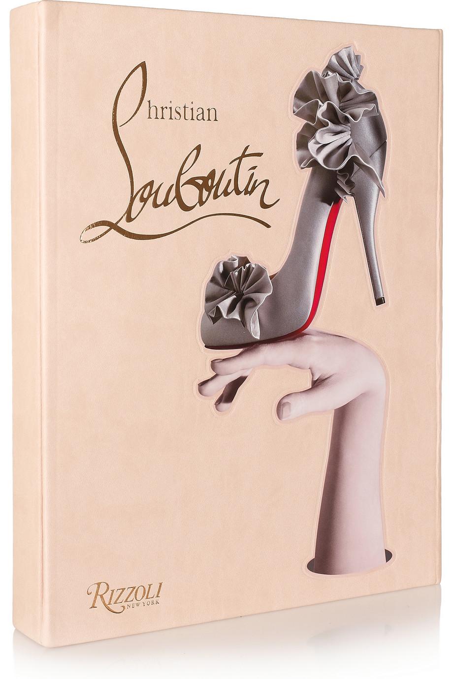 Christian Louboutin Rizzoli Book