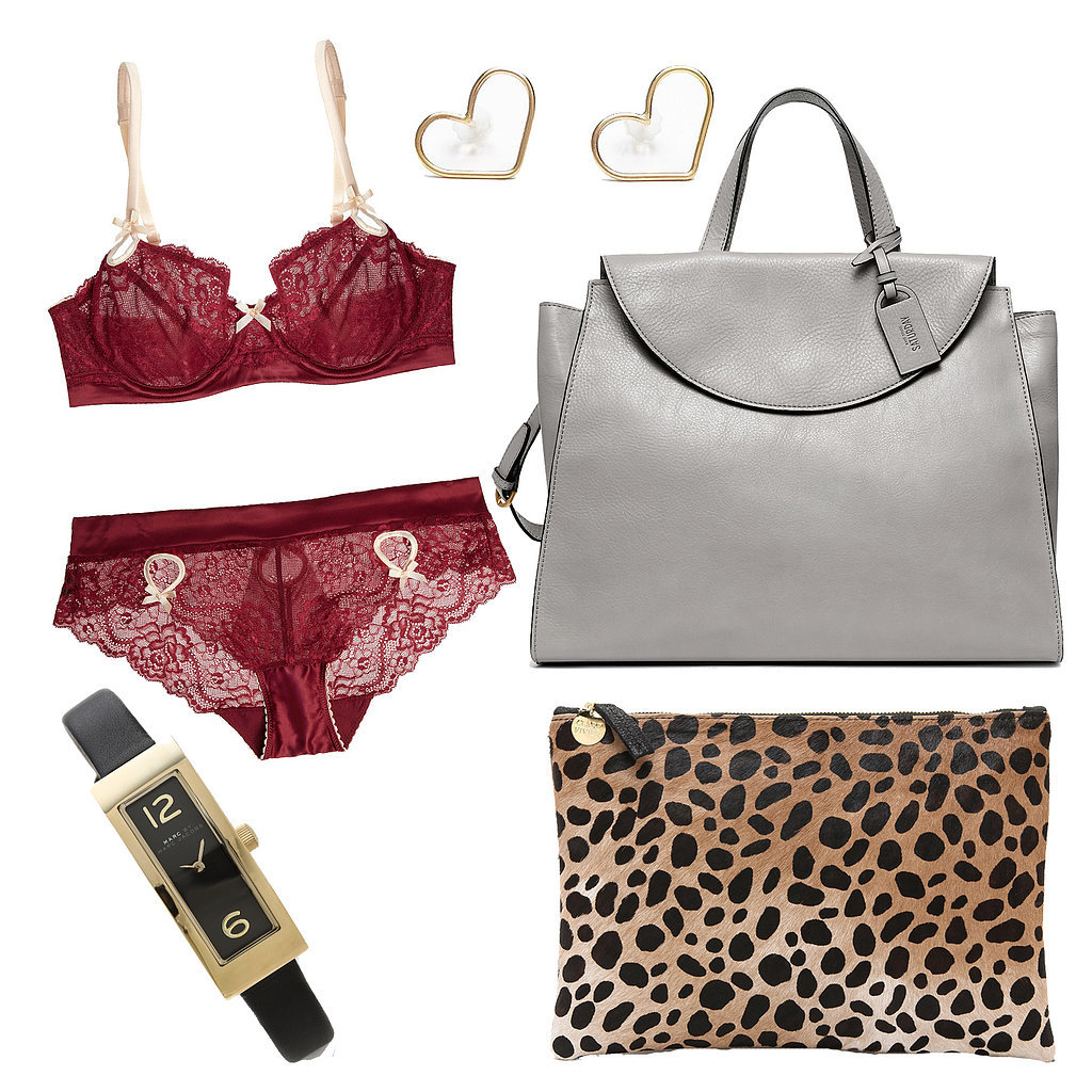 Valentine 39 S Day Gifts For Your Girlfriend Popsugar Fashion