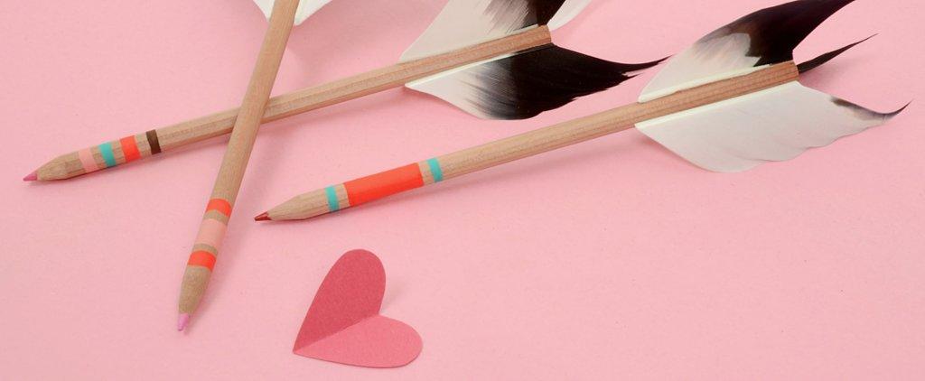 18 Heart-Melting DIYs For a Valentine's Day Bash