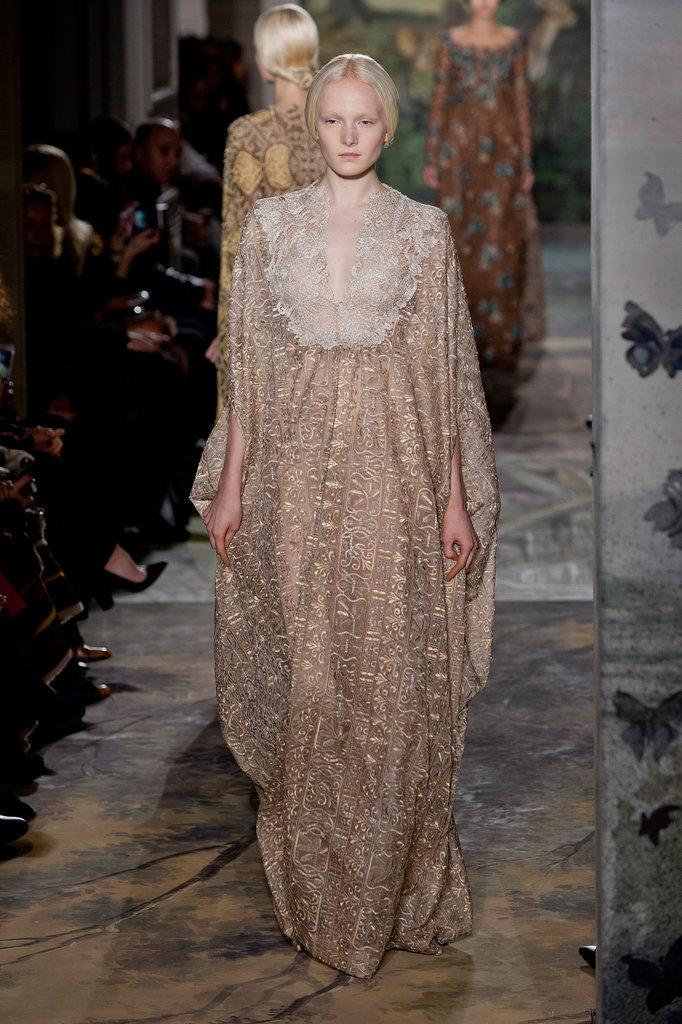 Valentino Haute Couture Spring 2014