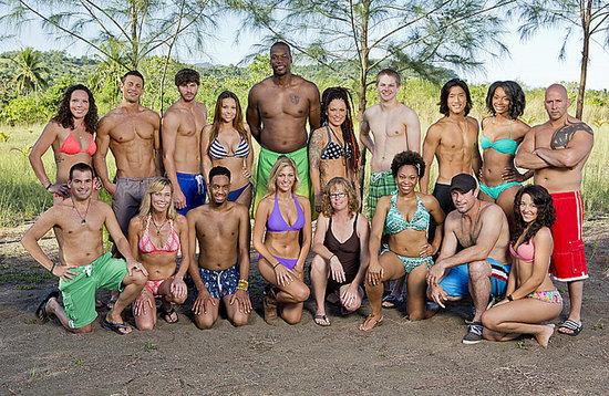Meet Survivor's New Castaways!
