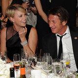 Sean Penn und Charlize Theron sind zusammen