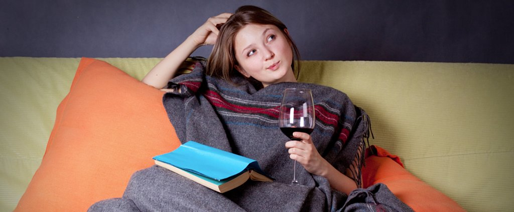 20 Ways to Have the Healthiest Night Ever
