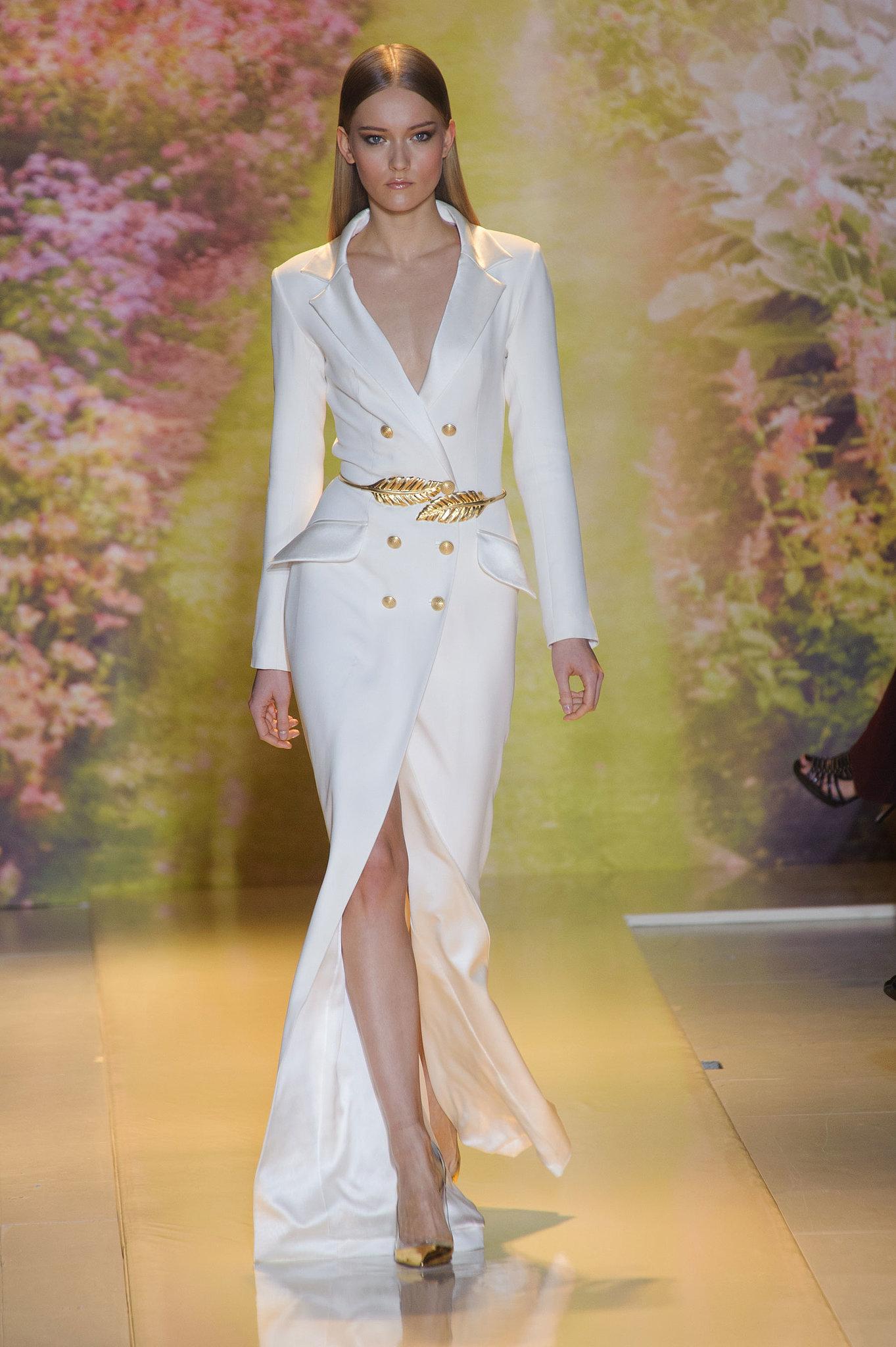 Zuhair Murad Haute Couture Spring 2014Zuhair Murad Haute Couture 2014