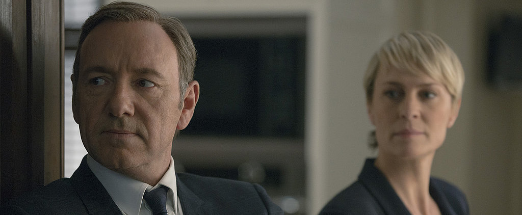 Get a Peek of House of Cards Season Two Before the Premiere