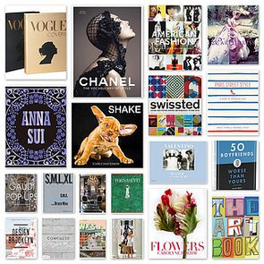 Shop Coffee Table Books For the Designer Home