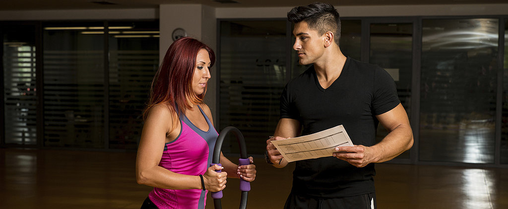 10 Things Trainers Wish You Knew About Your Workout