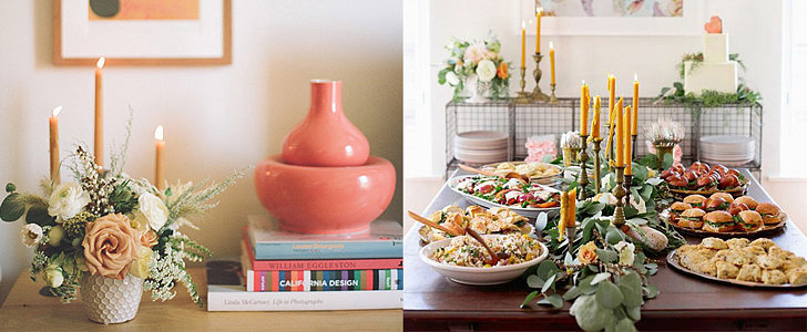5 Tips For a Stress-Free Housewarming Party
