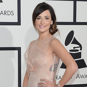 Watch Kacey Musgraves Get Ready For the Grammys!