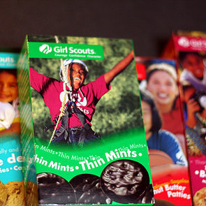 Gluten-Free Girl Scout Cookies